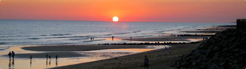 camping proche plage saint jean de monts vendée