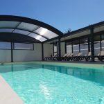 piscine couverte camping 2 étoiles saint jean de monts