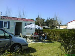 Location mobil home camping familial saint jean de monts
